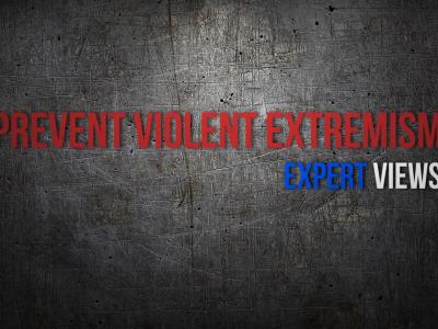 Prevent Violent Extremism Social Media