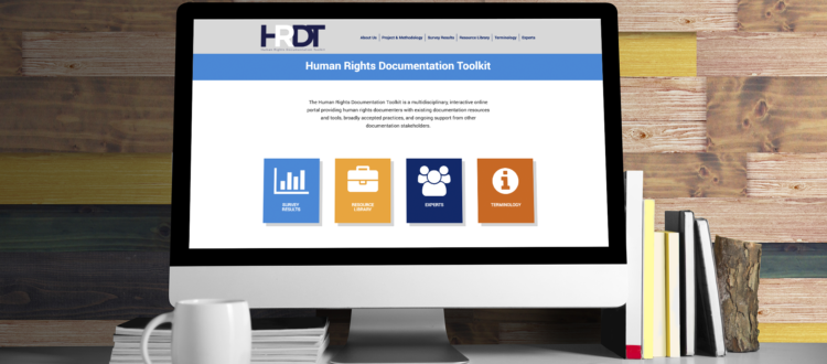 Human Rights Documentation Toolkit