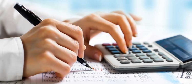 Stock image for Accounting & Administrative Assistant job position