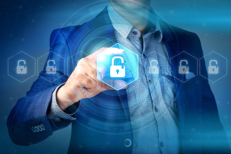 Digital Security Expert Image
